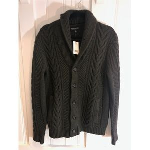 Men's Banana Republic Sweater- New With Tags